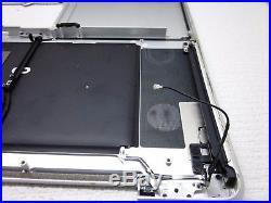 100% Original Apple MacBook Pro 17 A1297 2010 2011 TOP CASE + KEYBOARD READ