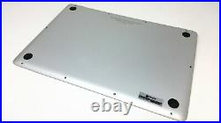 13 MacBook Pro A1278 Bottom Case 2009 2010 2011 2012 / 604-1822-B / A Grade OEM