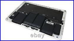 13 MacBook Pro Retina A1502 Top Case Keyboard Battery L 2013 2014 / 661-8154