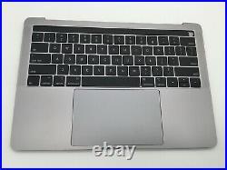 13 MacBook Pro Top Case Model A2159