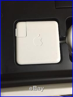 13-inch Mac Book Pro (Mid 2012) Bundle With 1 Year Of Apple Care Warranty + Case