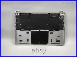 15,4 MacBook Pro Retina A1398 TopCase Tastatur DE Trackpad Late 2013 / 2014