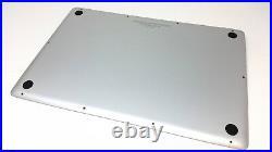 15 MacBook Pro A1286 Bottom Case 2009 2010 2011 2012 OEM 604-1840-A A Grade