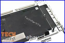 15 MacBook Pro Mid 2009 PalmRest Top Case Keyboard Trackpad 605-5244 A1286 / B