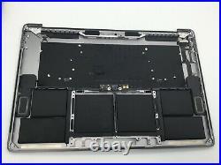 15 MacBook Pro Top Case Model A1990