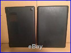 17 APPLE MACBOOK PRO LAPTOP SPECK CASE HARD SHELL PROTECTION COVER BLACK SATIN
