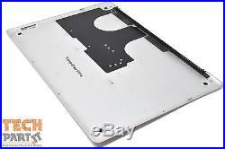 17 MacBook Pro A1297 GENUINE LOWER BOTTOM CASE 2009. 2010. 2011 / A