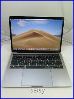 2016 Cto Apple Macbook Pro 13 I7 3.3ghz 16gb 1tb New Screen/casing + Warranty
