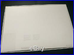2016 MacBook Pro Box Only Apple Computer Case Retina Touch Bar
