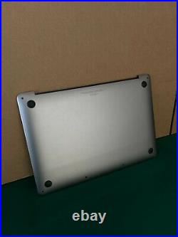 2020 MacBook Pro 13 A2289 A2338 M1 Top Case Keyboard Touchpad Battery GRADE A
