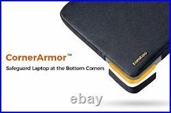 2020 MacBook Pro 13 Laptop Sleeve Notebook Case Bag Accessory Storage Pocket