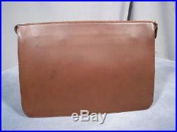 $395 Retail Store Ralph Lauren Purple Label Polo Laptop Macbook Pro AIR case Bag
