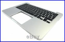 613-00564-A Apple MacBook Pro 13 i5 2.7 Early 2015 Top Case & UK Keyboard A1502