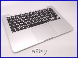 661-02361 Apple Enclosure Top Case With Battery for MacBook Pro 13 A1502 2015