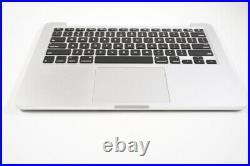661-02361 Apple Top Case Battery Keyboard MACBOOK PRO 13 A1502 EARLY 2015