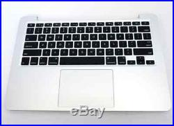 661-02536 Apple Enclosure Top Case With Battery for MacBook Pro 15 A1398 2015