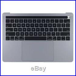 661-13159 661-10040 7PY J7Q0 APPLE Top Case US Space Grey MacBook Pro 13 2019
