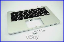 661-6595, Apple Macbook Pro A1278, 2012 Top case, palmrest withkeyboard Grade A