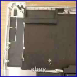 A1398 2012 15 MacBook Pro Top Case Keyboard TouchPad Battery Palmrest Grd A