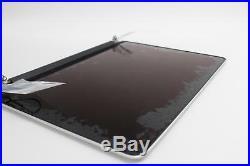 APPLE 13 MacBook Pro Retina A1502 Top Case Display Parts Assembly 2013 2014