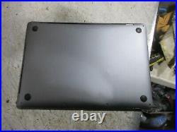 APPLE Macbook Pro A1706 13'' 2016 2017 LCD Screen Keyboard Full Case Space Gray