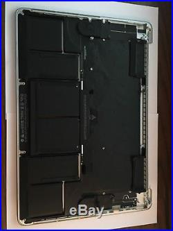 (A Grade) TOP CASE 15 MacBook Pro Retina, Battery (Late 2013-Mid 2014) A1398