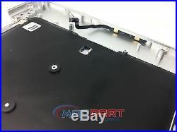 Apple 13 MacBook Air Top Case Keyboard Trackpad Mic 2013 2014 2015 2017 A1466 /B