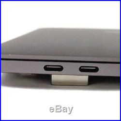Apple A1706 MacBook Pro 13 LCD Screen/Keyboard/Battery/Fans Case Assembly