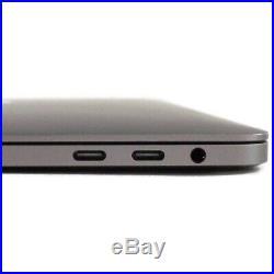 Apple A1707 MacBook Pro 15.4 LCD Screen/Keyboard/Battery/Fans Case Assembly