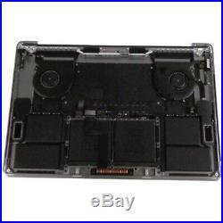 Apple A1990 MacBook Pro 15 Keyboard/Battery/Fans Case Assembly