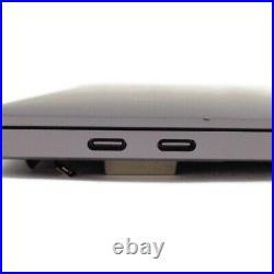 Apple A2141 MacBook Pro 16 LCD Screen/Keyboard/Battery/Fans Case Assembly