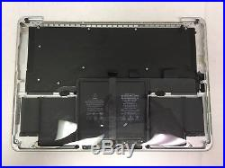Apple MacBook Pro 13 A1502 Early 2015 Top Case/Battery/Keyboard/Track Pad
