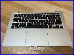 Apple MacBook Pro 13 Retina (Almost) Complete Top Case Bundle FOR PARTS