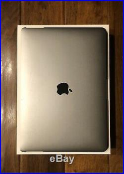 Apple MacBook Pro 14,2 (13, 2017) Intel Core i7 3.5GHz 16GB RAM 128GB SSD +Case