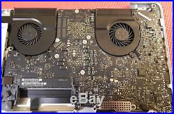 Apple MacBook Pro 15 2011 Complete Top Case, with Logic Board and Optical Drive