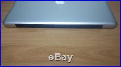Apple MacBook Pro 15 2011 SCREEN & TOPCASE/BOTTOM CASE BUNDLE TESTED CLEAN