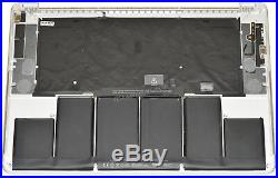 Apple MacBook Pro 15 A1398 Mid 2012 Early 2013 Top Case with Battery 661-6532 B