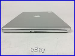 Apple MacBook Pro 17 LCD Assembly A1297 WithTop Case Palmrest Keyboad Trackpad