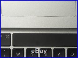 Apple MacBook Pro 17 Topcase dt. Tastatur u. Mousepad A1297 für ein Late 2011