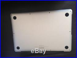 Apple MacBook Pro A1502 Complete Top Case including Keyboard Battery Trackpad