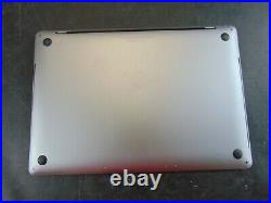 Apple MacBook Pro A1707 No Logic Board / For Parts