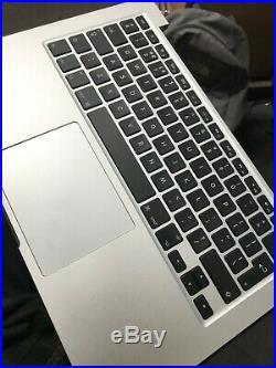 Apple MacBook Pro Laptop Casing A1502 EMC 2835