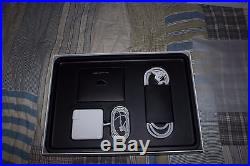 Apple MacBook Pro MJLT2LL/A 15.4 withRetina Display 2.5GHz 16GB 512GB BOXED withCase