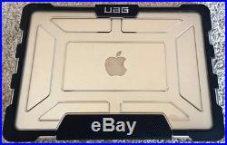 Apple MacBook Pro MNQG2LL/A 13 2.9GHz Intel i5 8GB 512GB +UAG Case (Bundle)