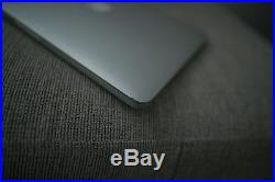 Apple MacBook Pro Retina 13 256g + Incase Case Bundle Perfect condition