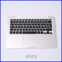 Apple MacBook Pro Retina 13 TopCase komplett Akku A1502 2015 661-02361 Grade A