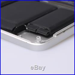 Apple MacBook Pro Retina 13 TopCase komplett inkl Akku A1502 613-0984 Grade B