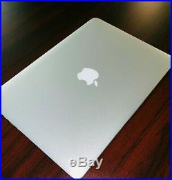 Apple MacBook Pro with Retina Display/13.3/8GB RAM/128GB SSD/Silver + Thule Case