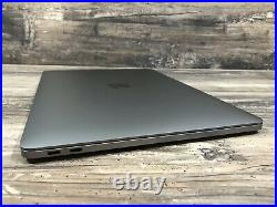 Apple Macbook Pro 13 2017 Intel i5 2.3 GHz 256GB SSD 16GB RAM NeW Top Case
