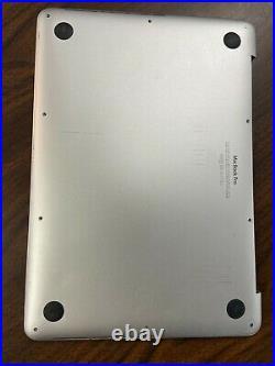 Apple Macbook Pro 13 A1502 2015 8GB RAM Logic Board (in a case)
